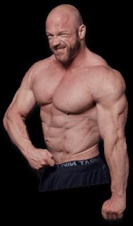 Johannes Luckas Muskelmaximierer